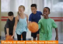 The Game Benefits of Basketball For Young Or Old
